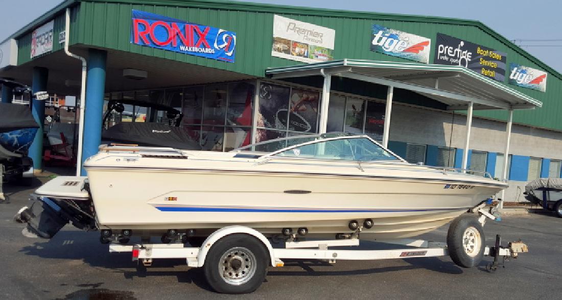 1983 - Sea Ray Boats - 197 in Boise, ID