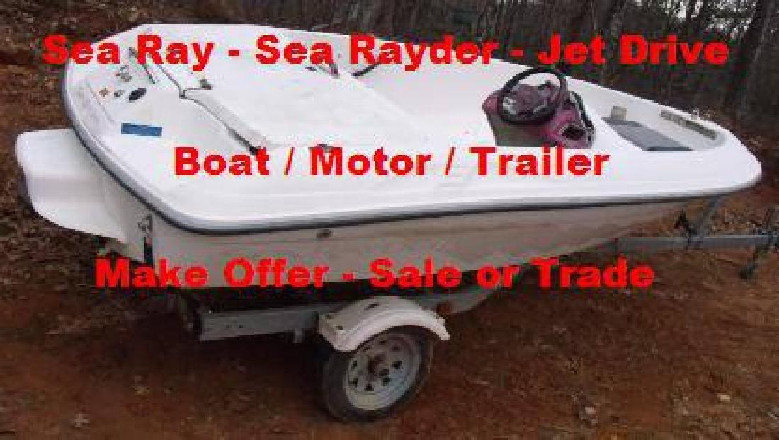 Jet boats new and used boats for sale in georgia for Used outboard motors for sale in ga