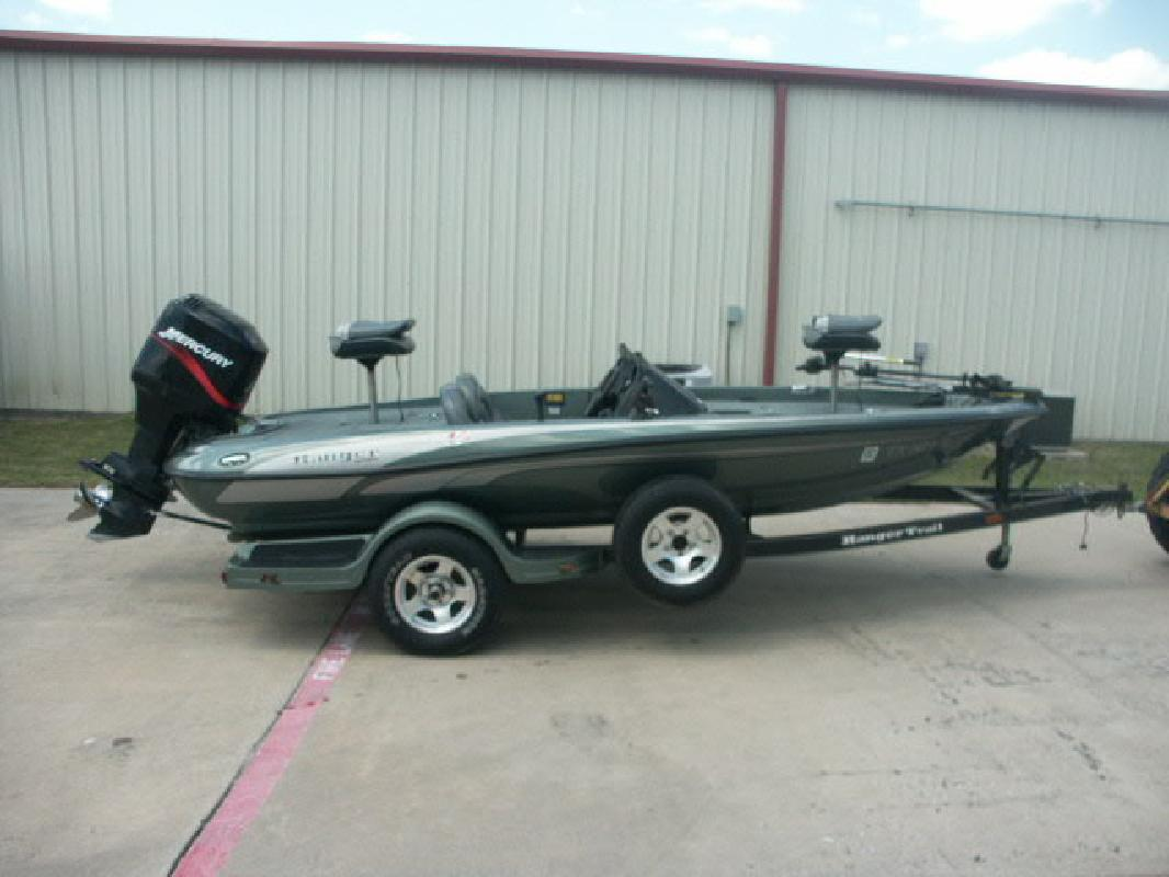 2001 ranger boats ar r73 in wylie tx for sale in for Stock fish for sale texas