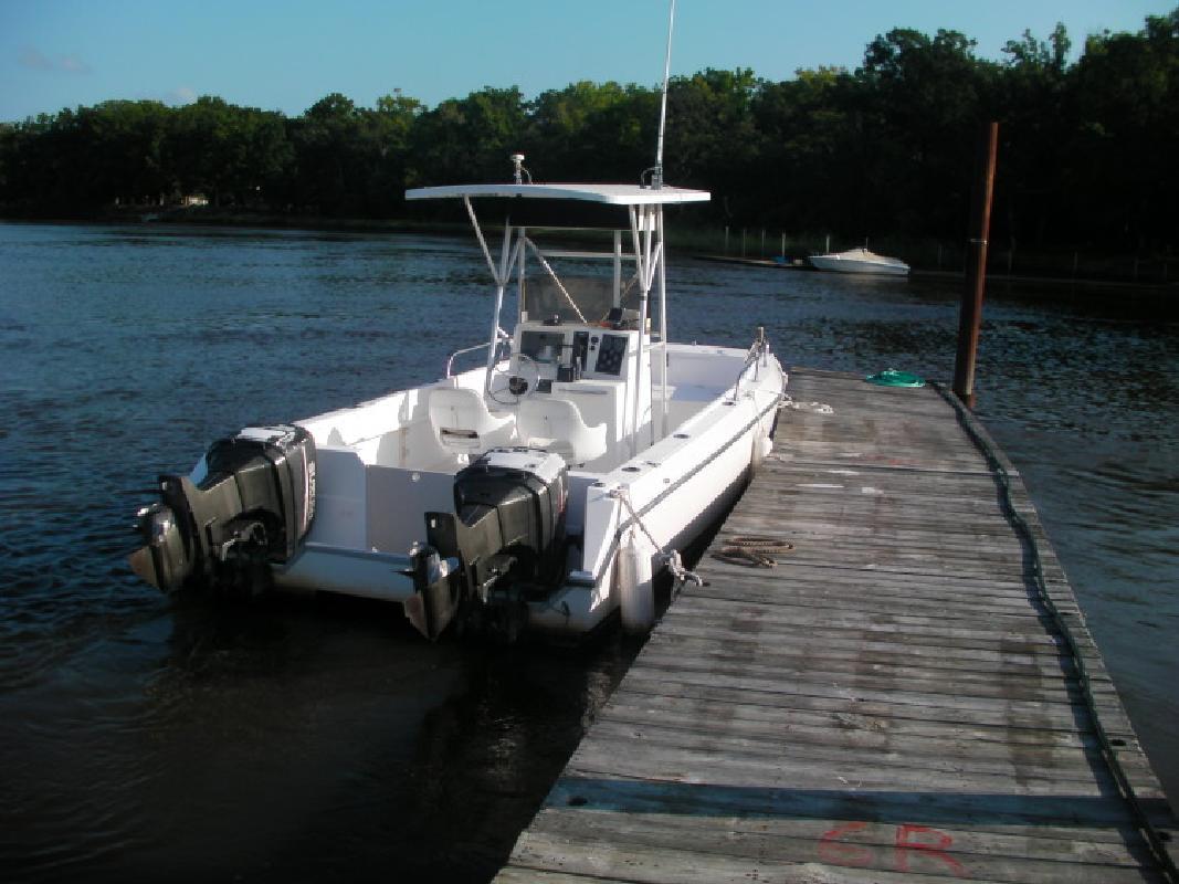 1995 - Sea Cat Boats - SL1 in Millville, NJ