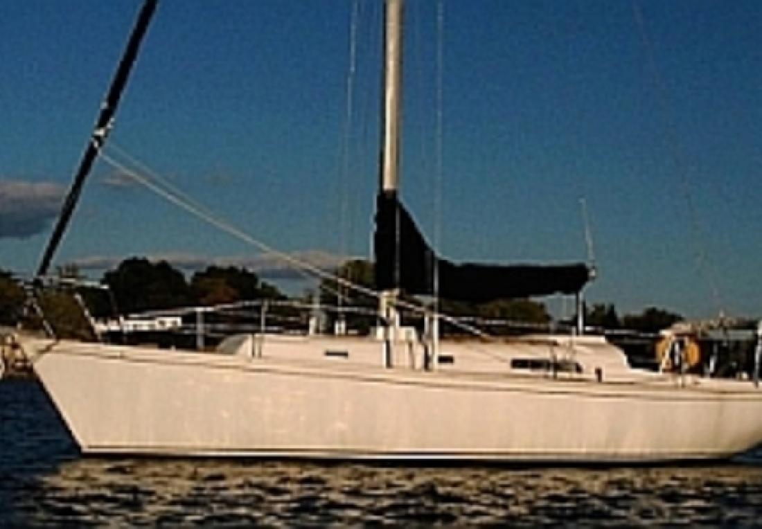 1979 - Pearson Sailboats - 10M in Calabasas, CA