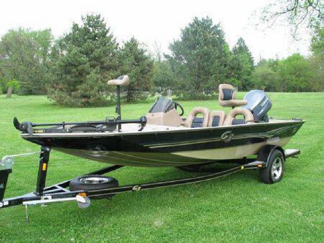 2004 g3 hp 170 yamaha 115 hp clean fishing boat for sale for Yamaha fishing boats