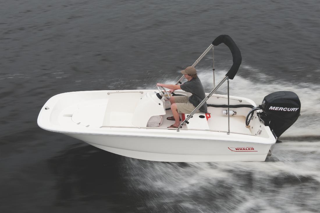2011 13' Boston Whaler 130 SUPER SPORT in Gainesville, Florida