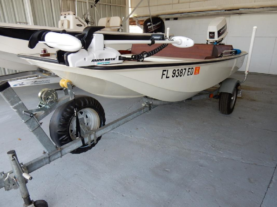 1981 - Boston Whaler Boats - 13 Sport in Seffner, FL