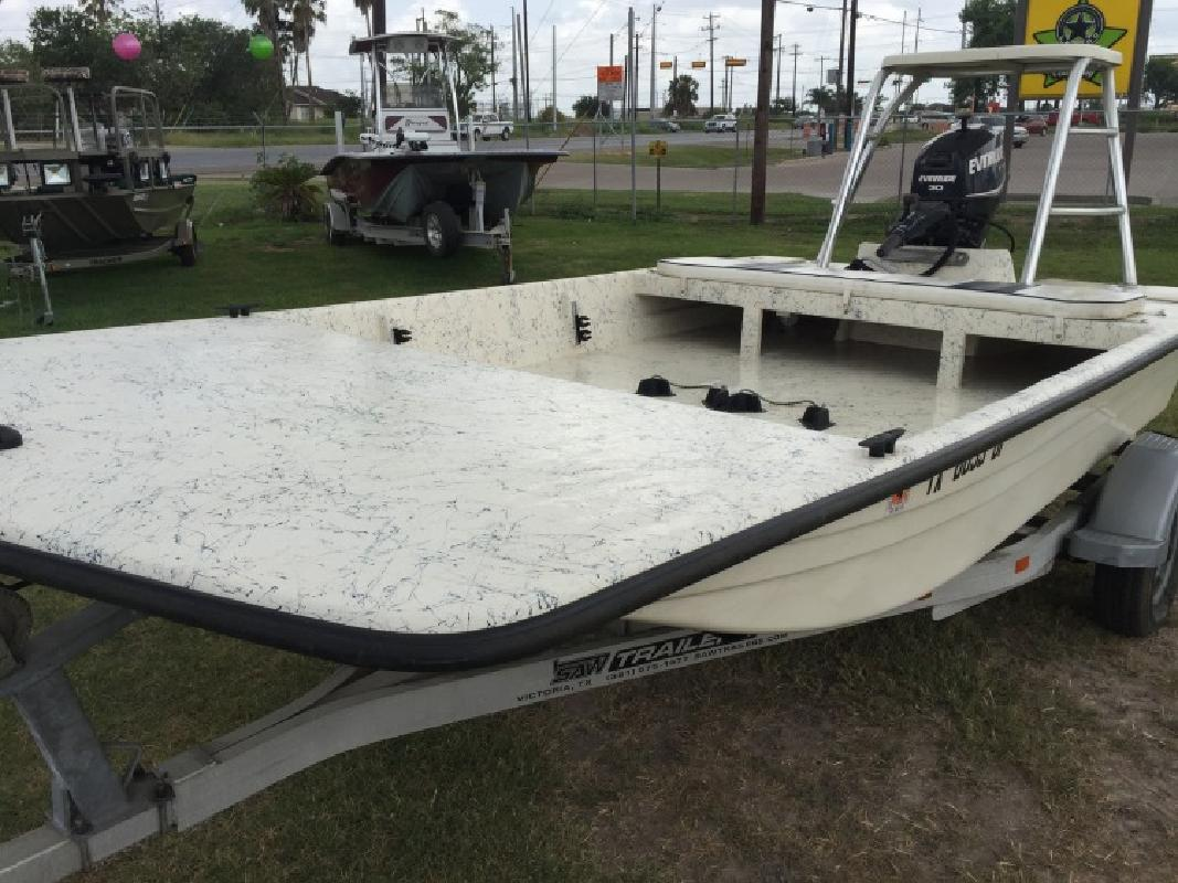 2011 - Dargel Boats - Skout 140 LS in Donna, TX