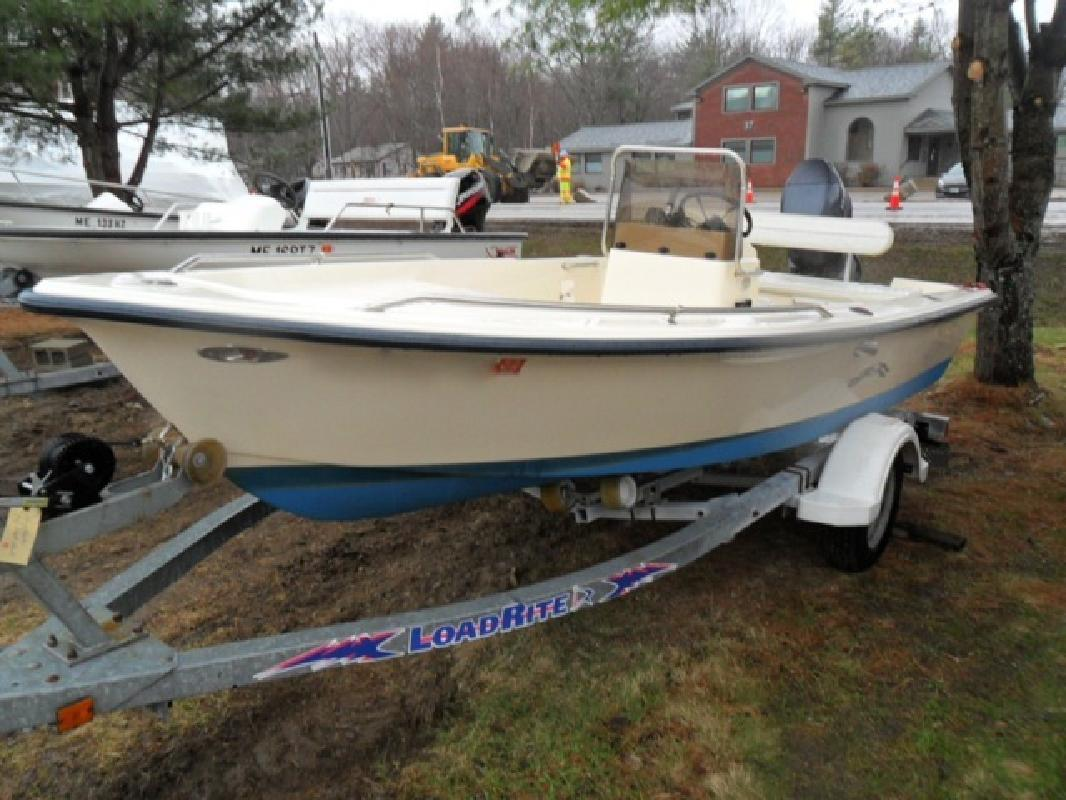 2003 - Key West Boats - 1520 CC in Kittery, ME