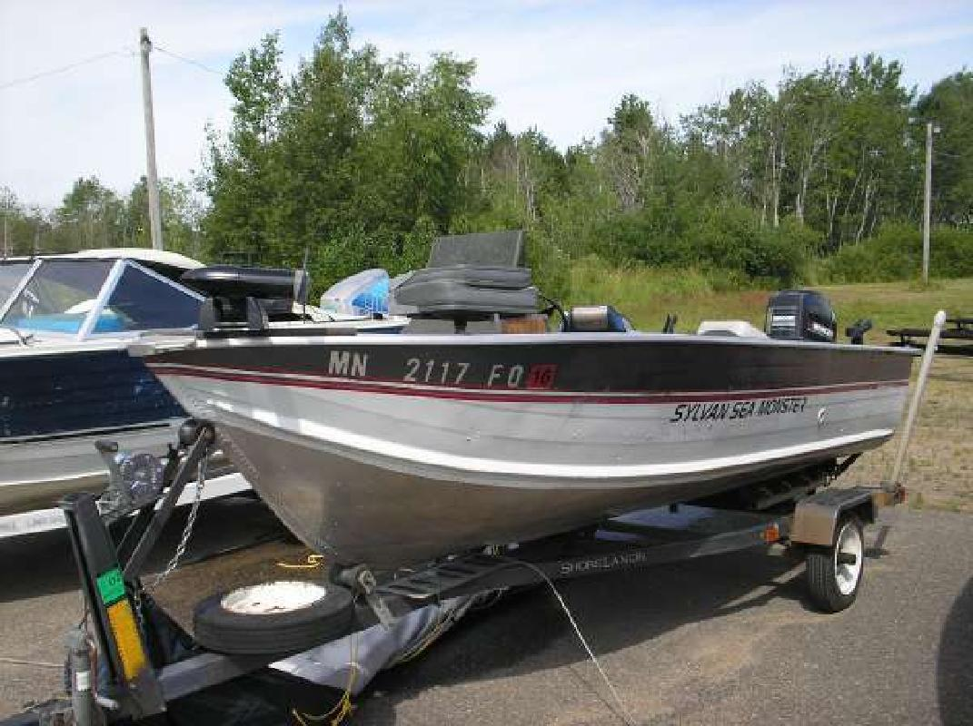 16 brainerd mn for sale in brainerd minnesota all boat for Boat motors for sale mn