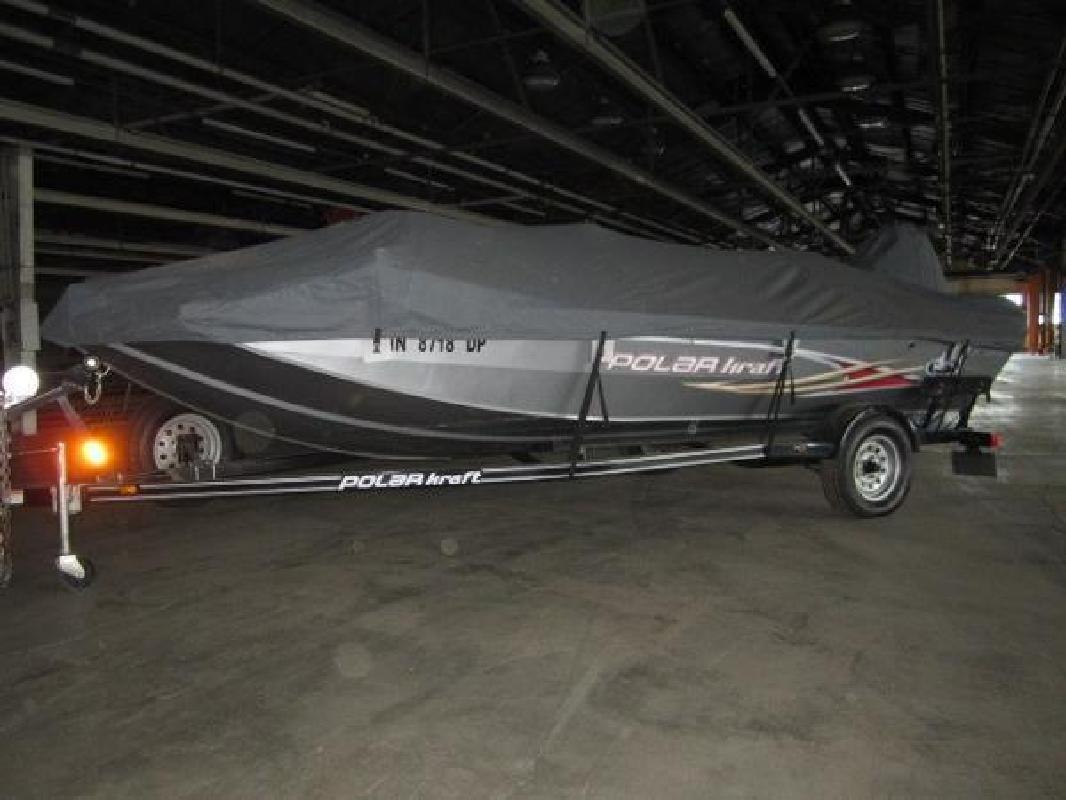 2013 Polar Kraft TX 175 Pro Anderson IN