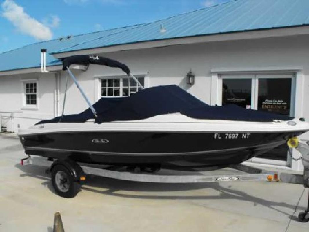 $14,694 2007 Sea Ray 175 SPORT