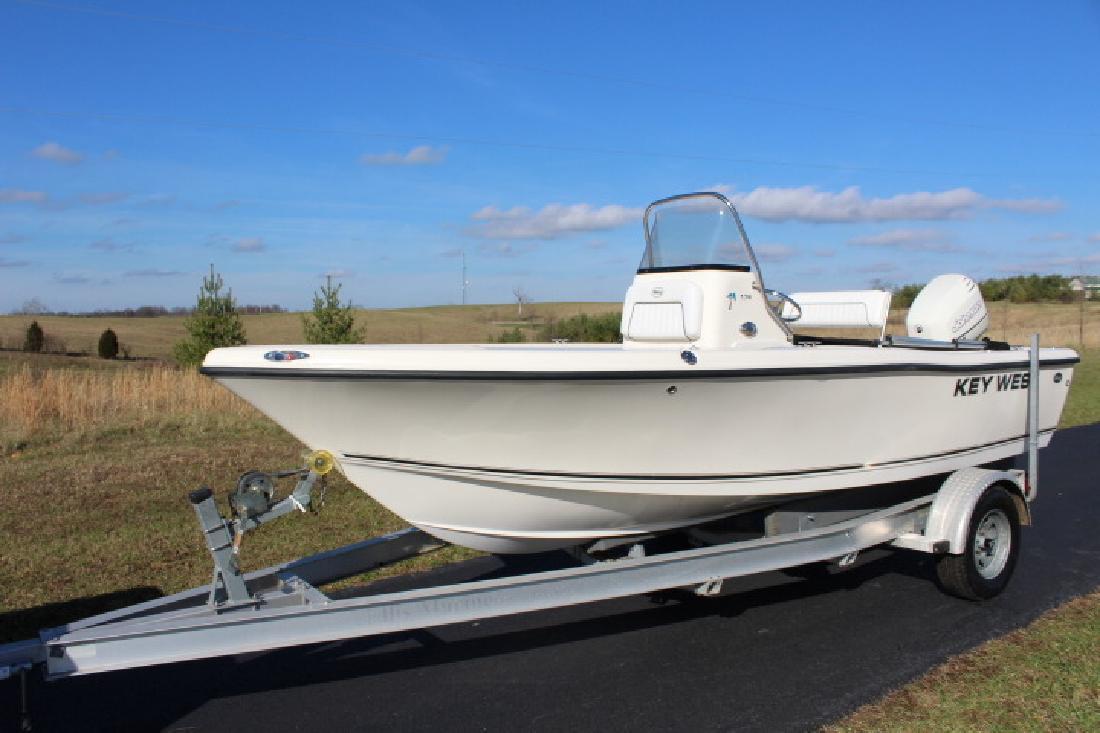 2006 - Key West Boats - 176 CC in Richmond, KY