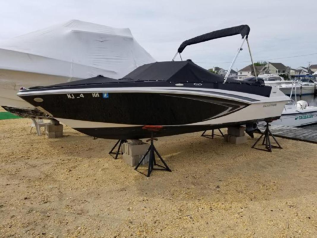 2016 Glastron Boats GT 180 Brick NJ