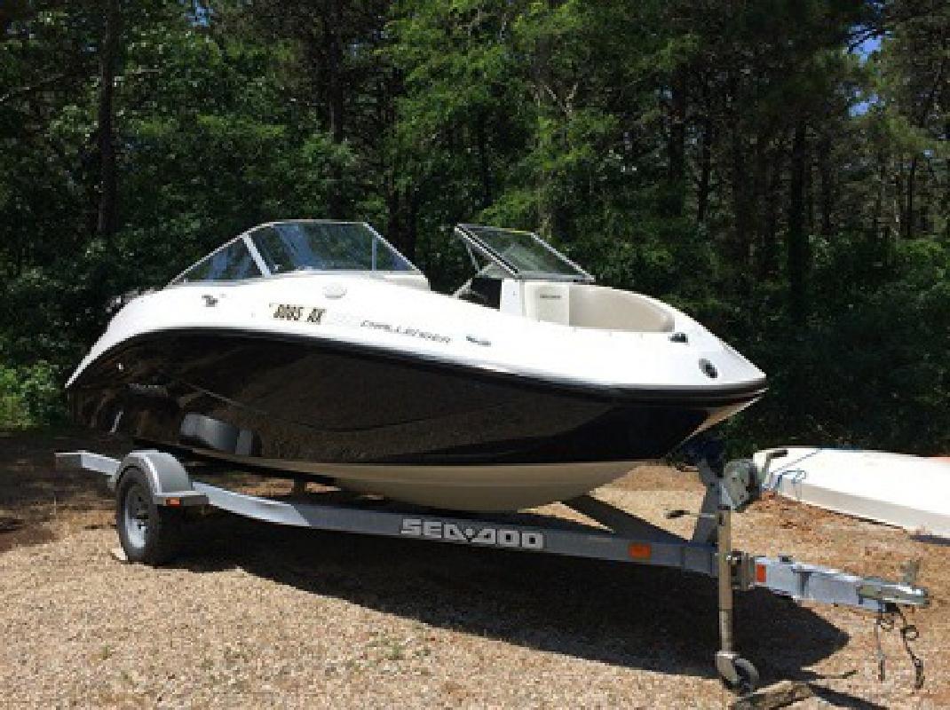 $3,000 2011 Sea Doo 180 Challenger