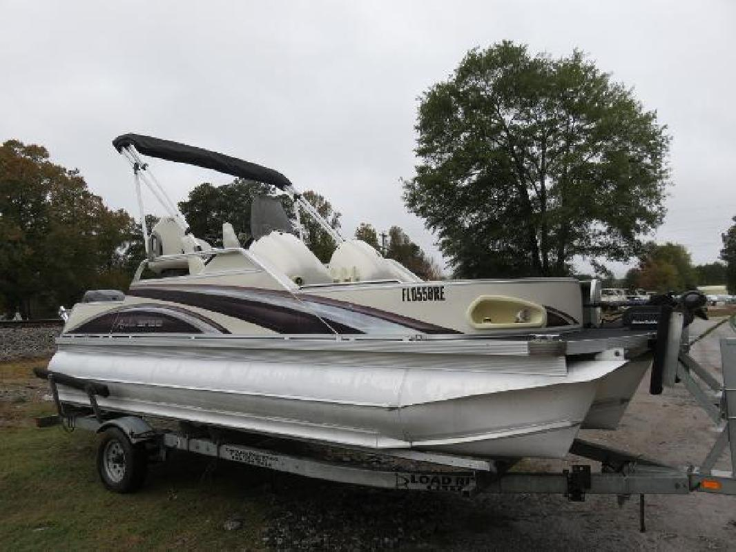 2008 Avalon SF 180 Chapin SC