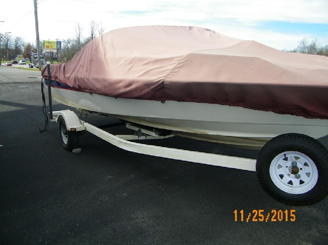 2004 - Bayliner Boats - 185 in Russell Springs, KY