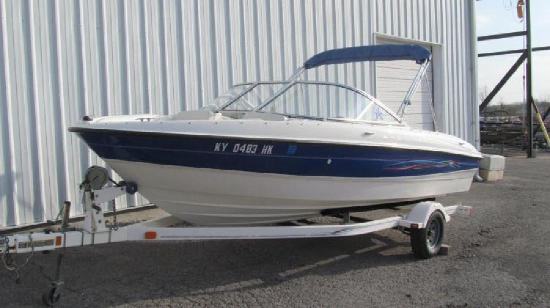2006 Bayliner International 185 Nicholasville KY