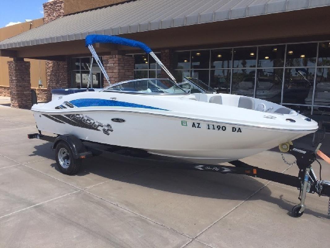 2011 Sea Ray Boats 185 SPORT Tempe AZ