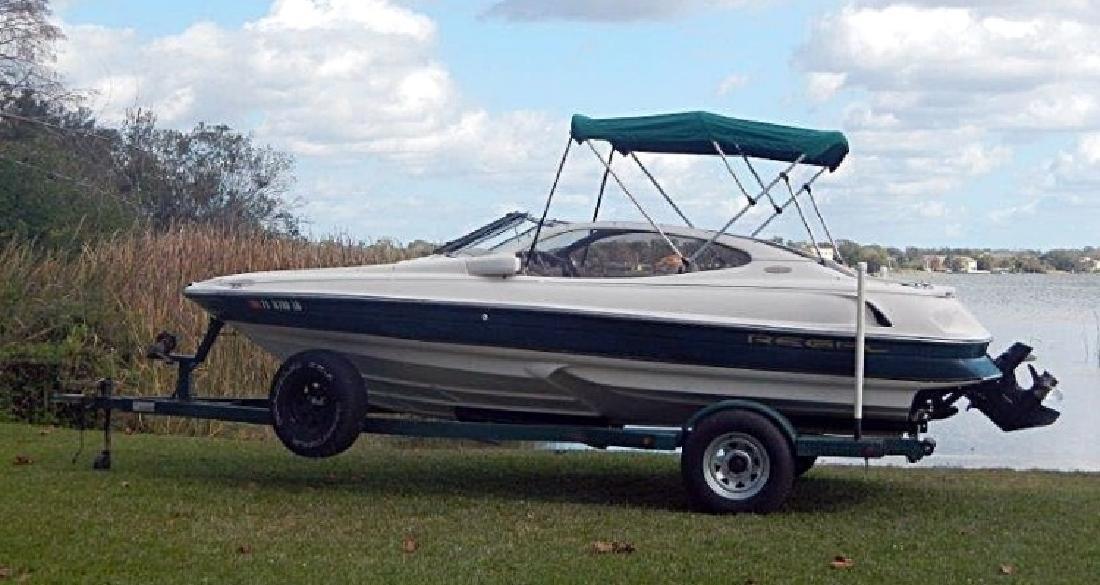 1997 - Regal Boats - 1900 LSR in Orlando, FL