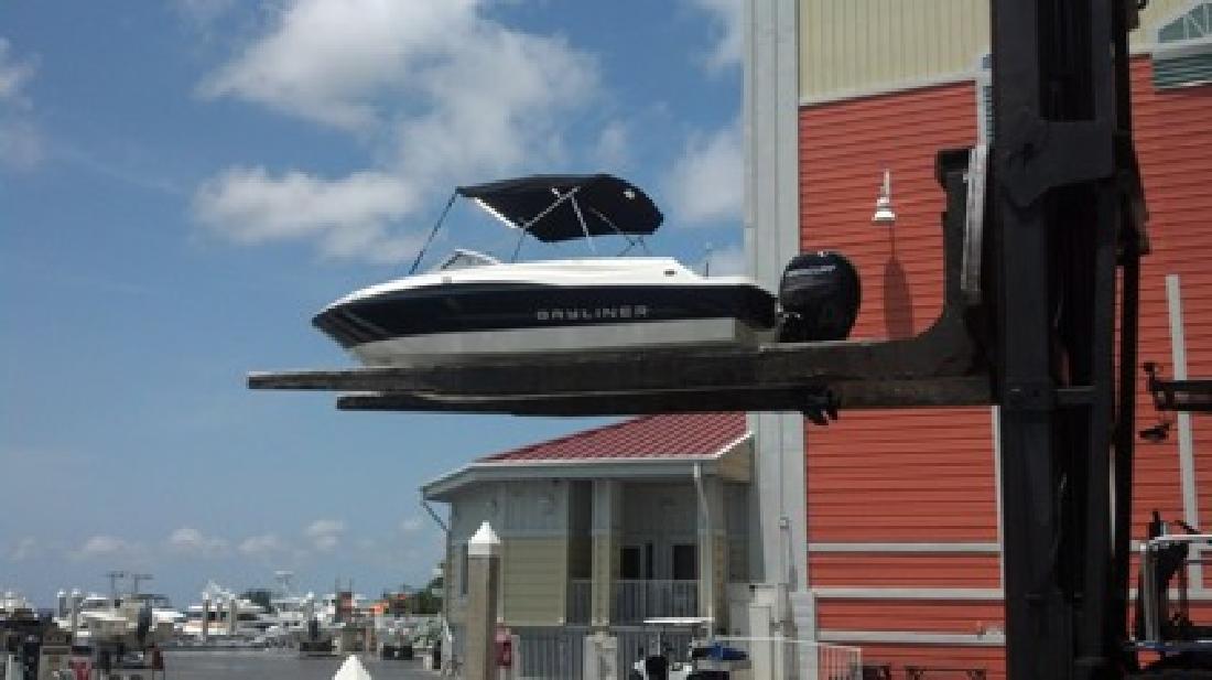 $28,500 2013 Bayliner 190 Bowrider