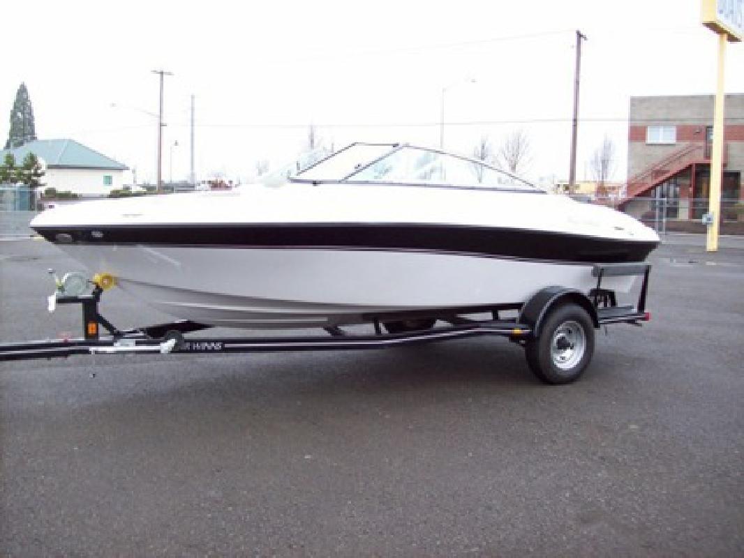 $14,900 2007 Four Winns Horizon 190 V6 Bowrider