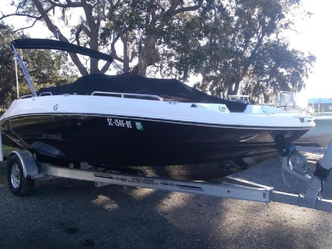 2016 Stingray Boats 192SC Charleston SC