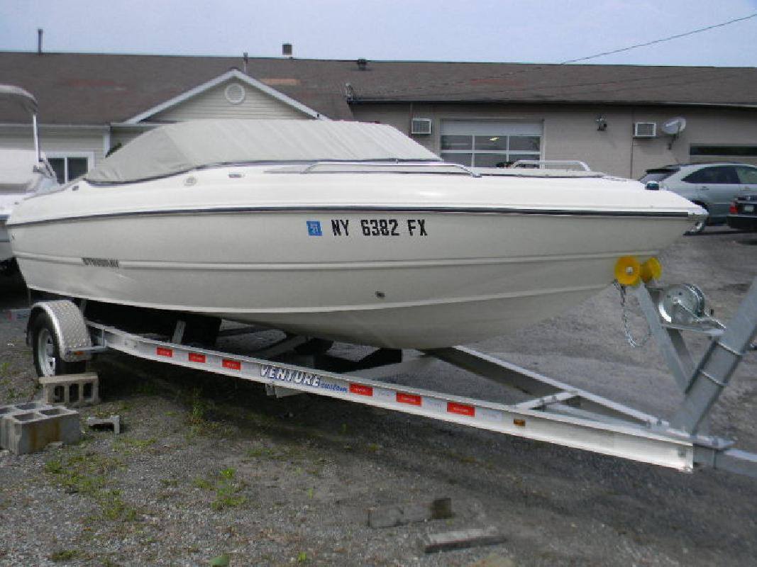 2008 - Stingray Boats - 195BR in New Windsor, NY
