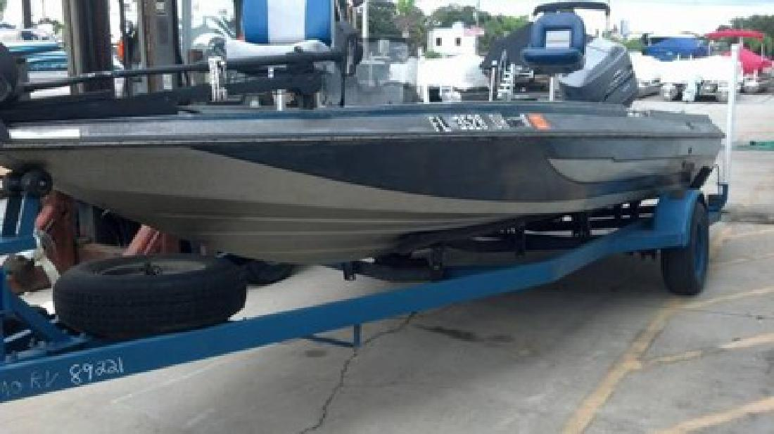 3999 OBO 1986 196 Procraft With 1997 125 Mariner And Trailer