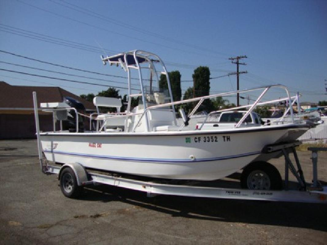 50 foot boats for sale in ca for Used fishing boats for sale in california