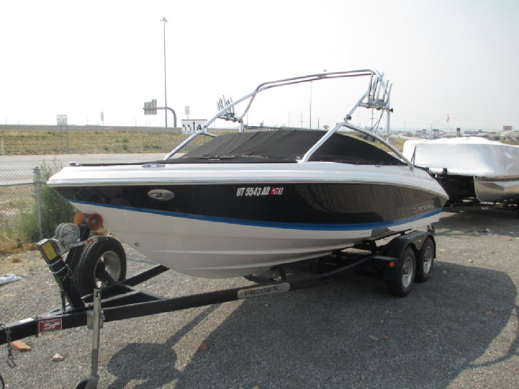 2005 - Regal Boats - 2000 in Orem , UT