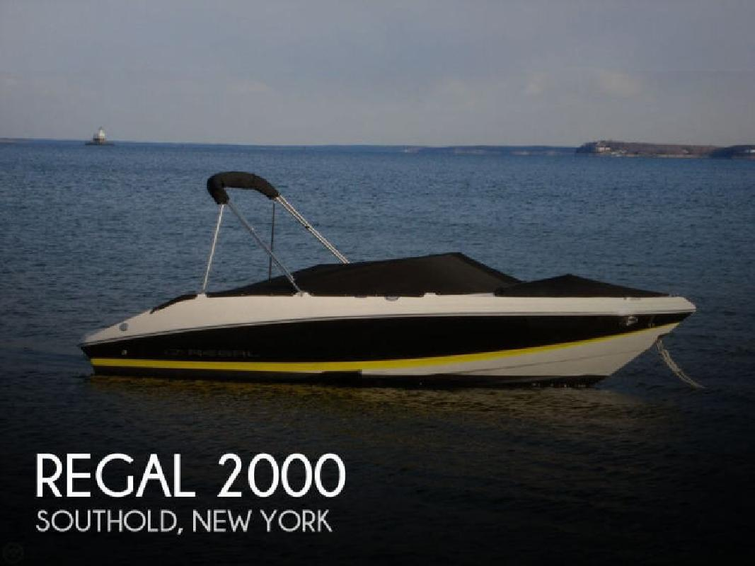 2006 Regal Boats 2000 Southold NY for sale in Southold, New York