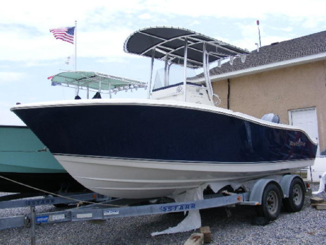 2011 20' Nautic Star 2000 XS Offshore