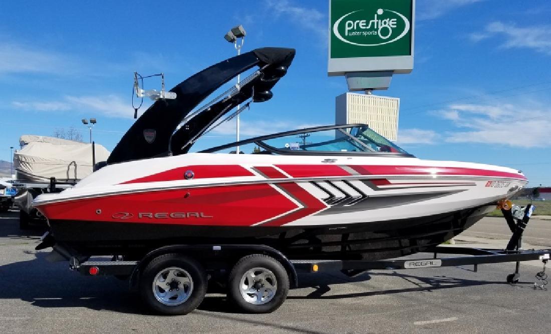 2016 - Regal Boats - 2000ESX in Boise, ID