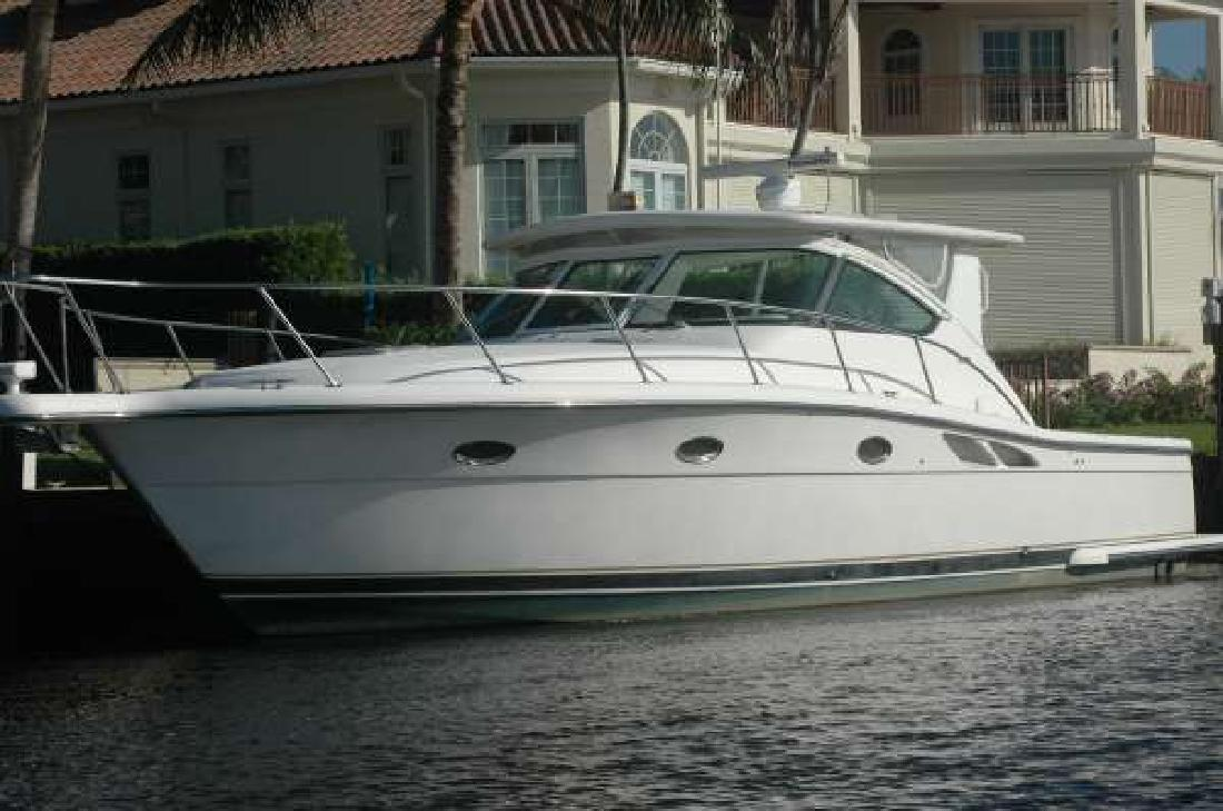 2003 38' Tiara Yachts 2003 TIARA 3800 OPEN in Naples, Florida