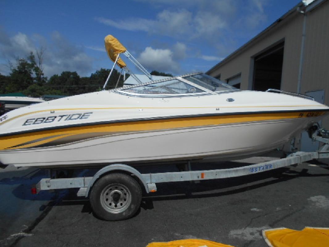 2005 Ebbtide Boats 200 Hawley PA