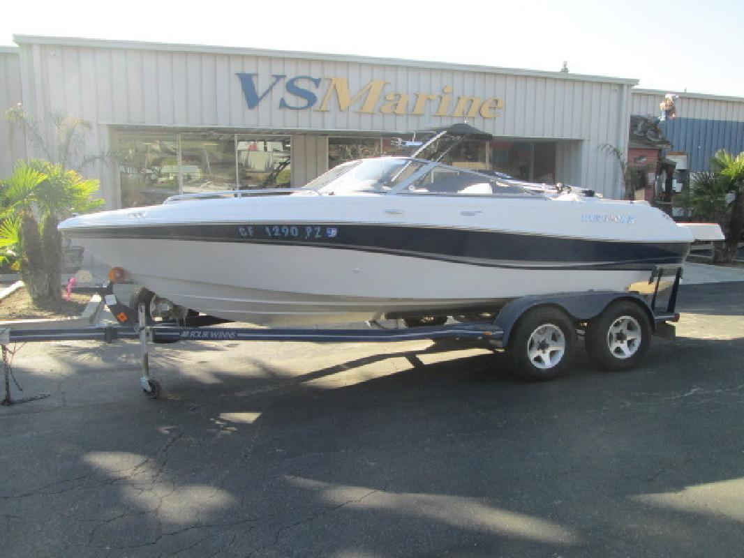 2003 Four Winns Boats 200 Horizon Atascadero CA