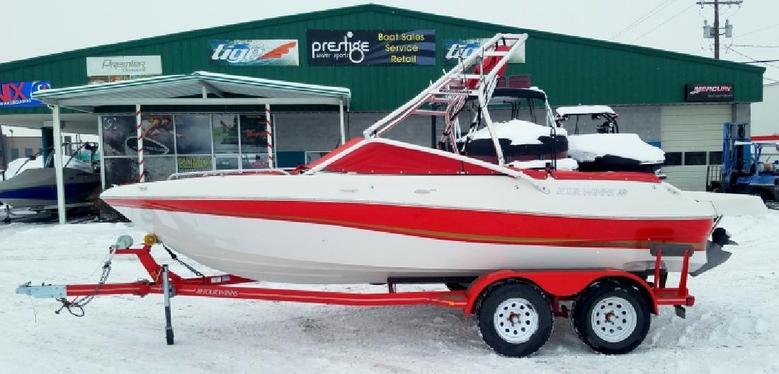 2003 - Four Winns Boats - 200 Horizon in Boise, ID