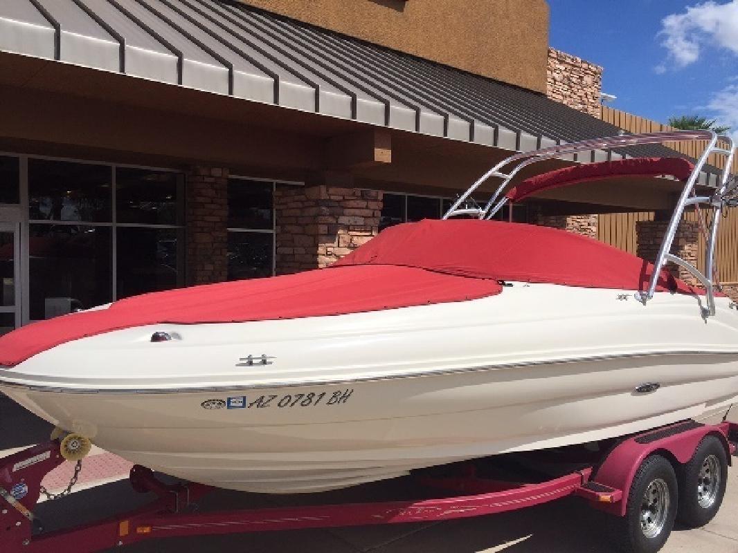 2004 Sea Ray Boats 200 SD Tempe AZ