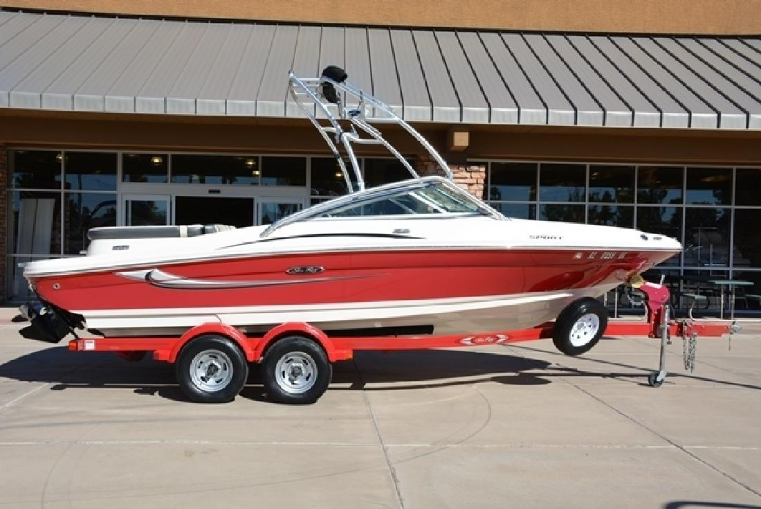 2010 Sea Ray Boats 205 SPORT Tempe AZ