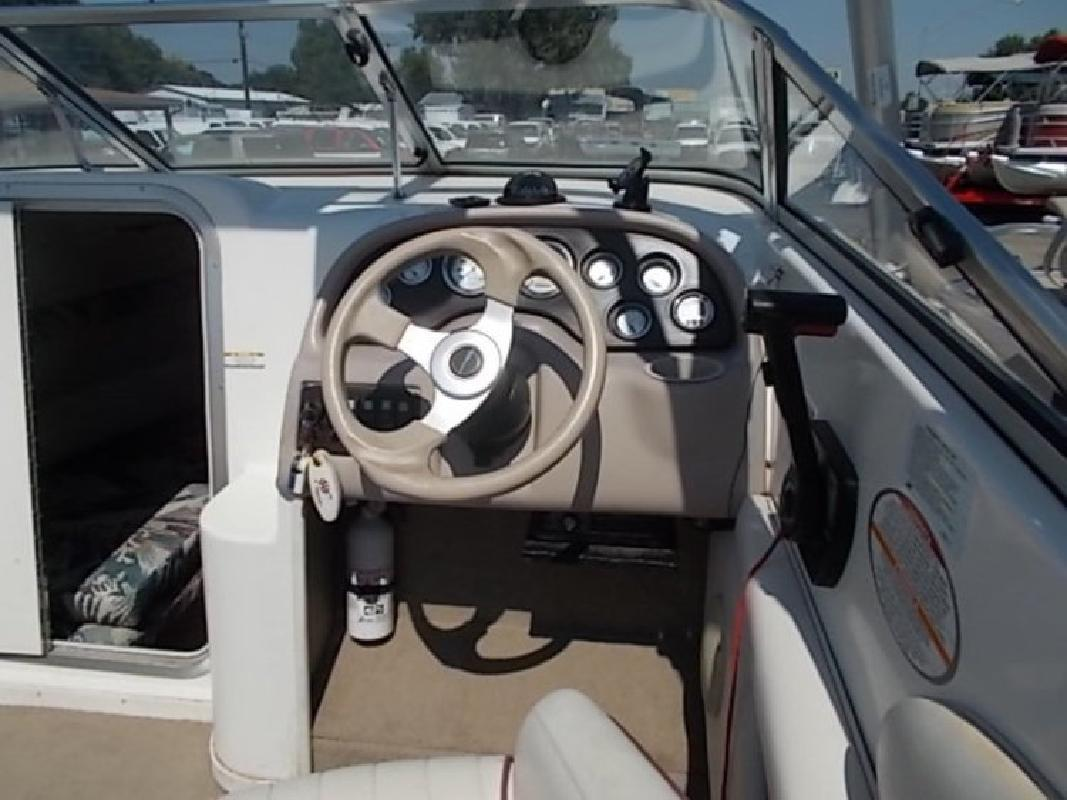 2000 - Chaparral Boats - 205 SSe in Boise, ID