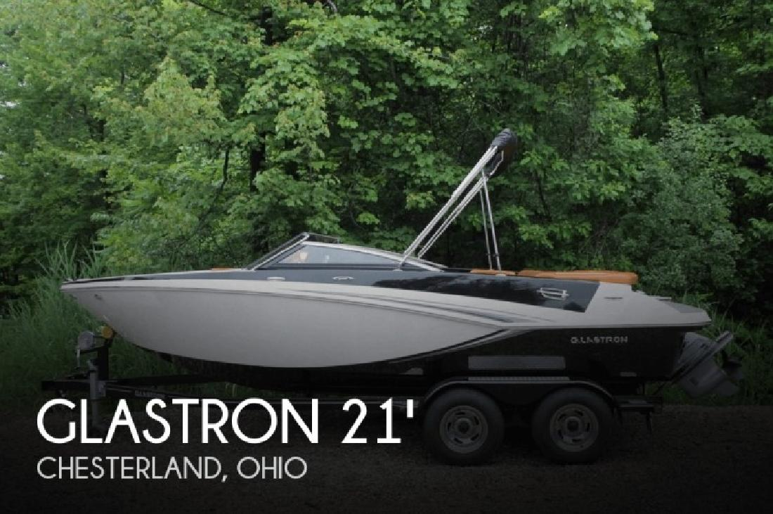 2013 Glastron Boats GT 205Legacy Edition Chesterland OH