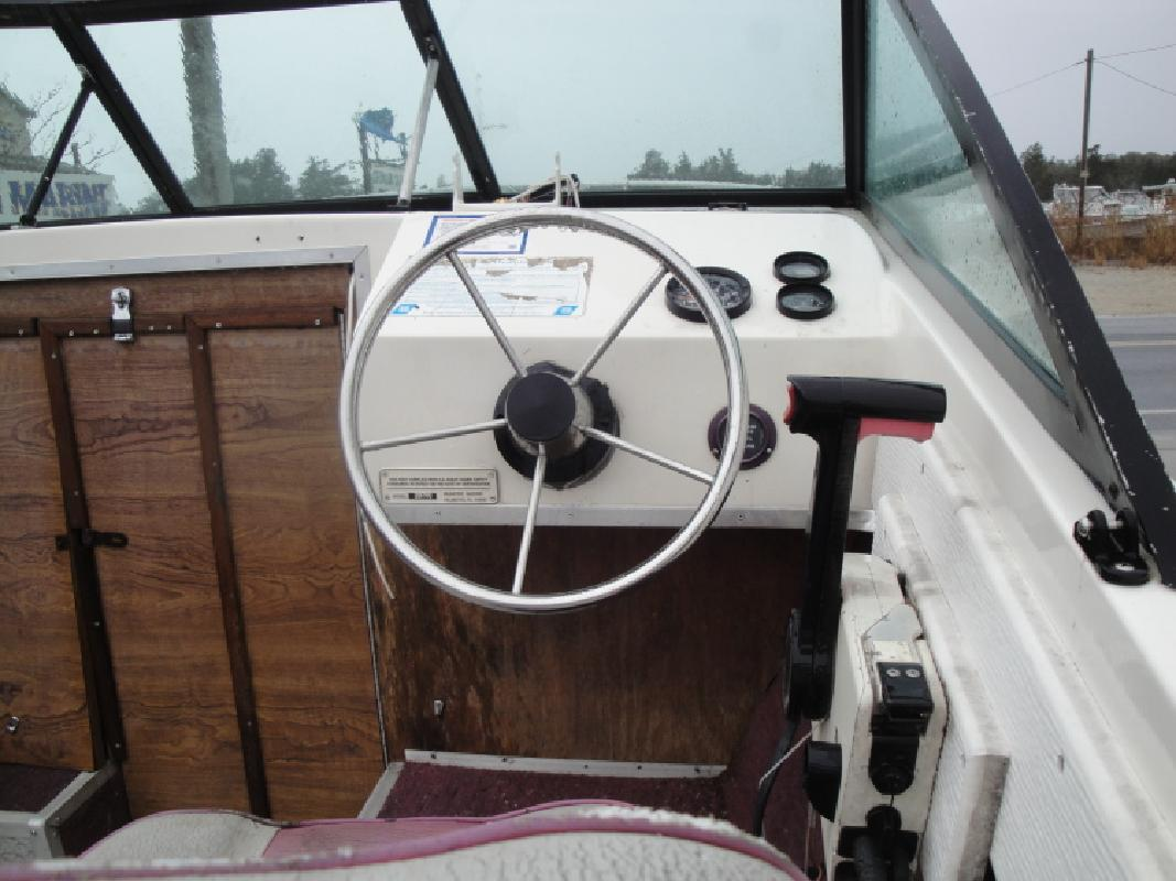 1988 - Manatee Boats - 207VC in Tuckerton, NJ