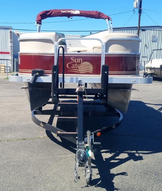 2011 - G3 Boats - LV 208 C in Boise, ID