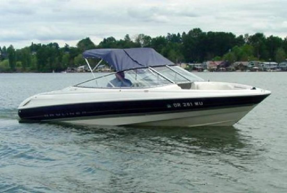 $10,995 1997 - Bayliner 2050 - 20 ft  8 in for sale in