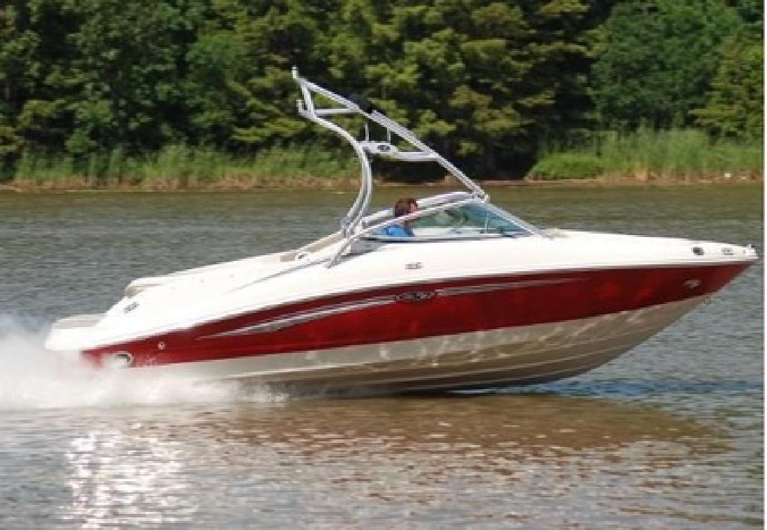$3,000 2007 Sea Ray 210 ffffrrreee