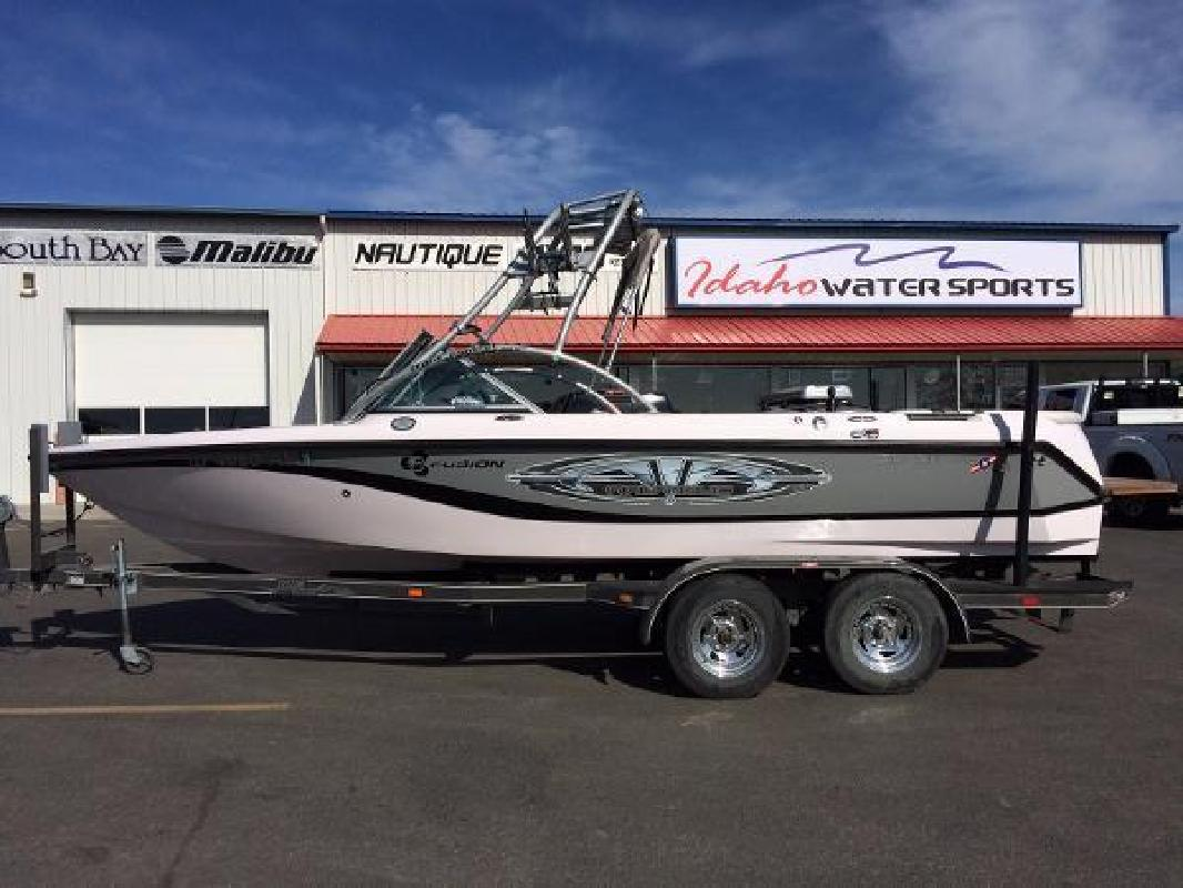 2004 Nautique Super Air 210 Nampa ID