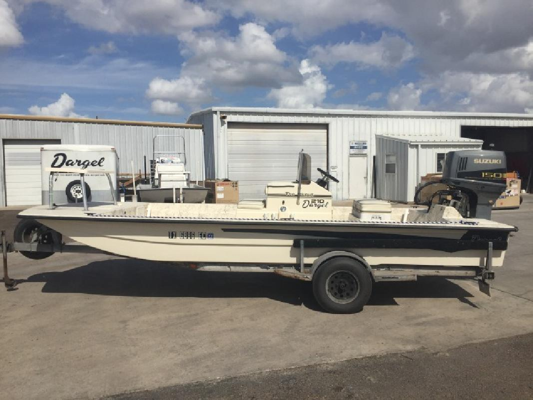 1999 - Dargel Boats - Skout 210 RG in Donna, TX