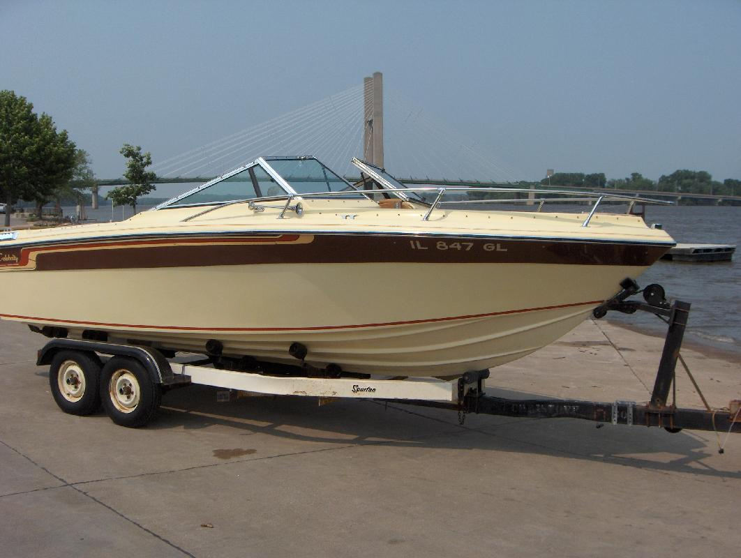 Bayliner® Boats | Factory Original (OEM) Canvas & Covers ...