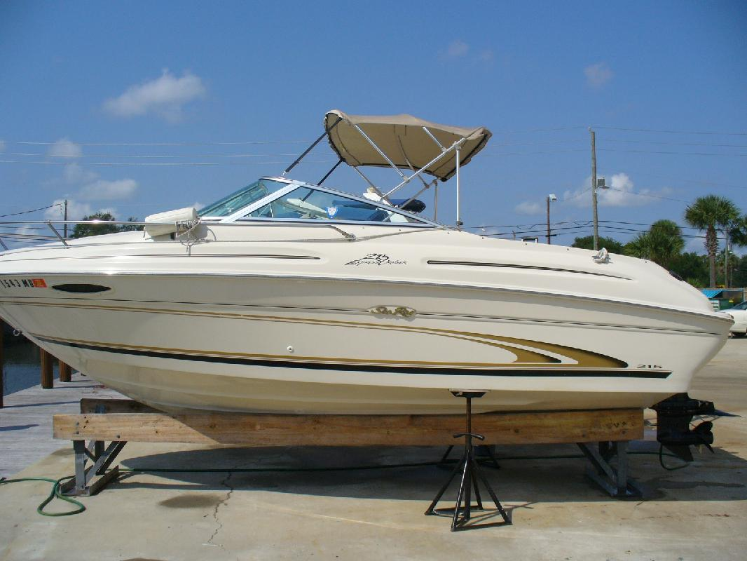 Thopla: How to get Cabin cruiser boats for sale in florida