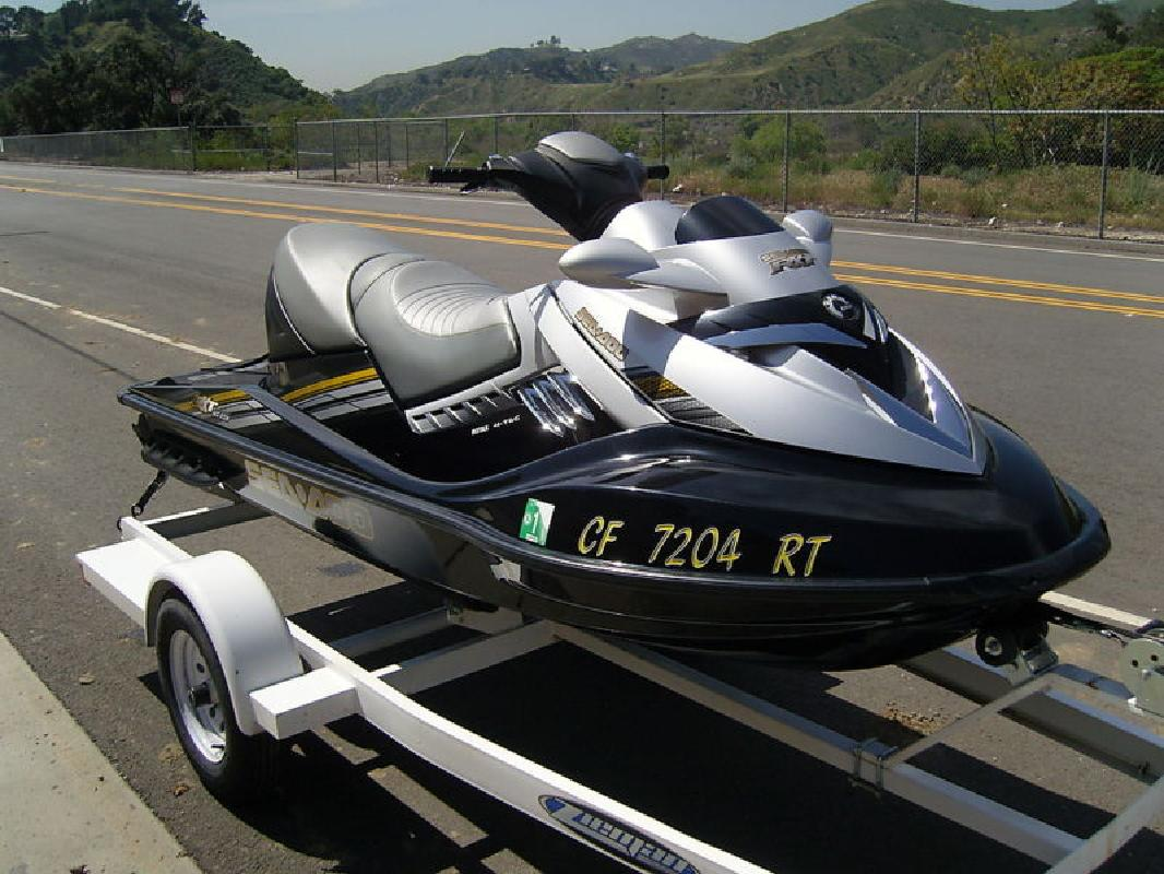 2008 10' Sea Doo 215 RXT Supercharged for sale in Bakersfield ...