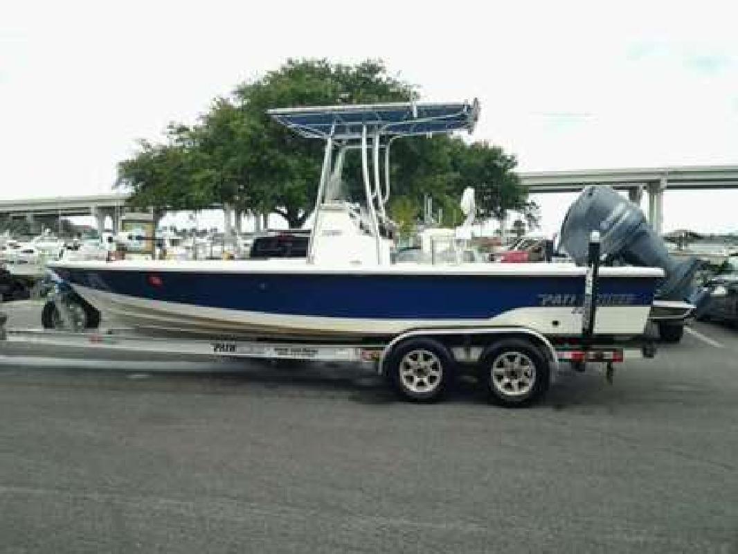$50,000 2012 Pathfinder 2200 TRS