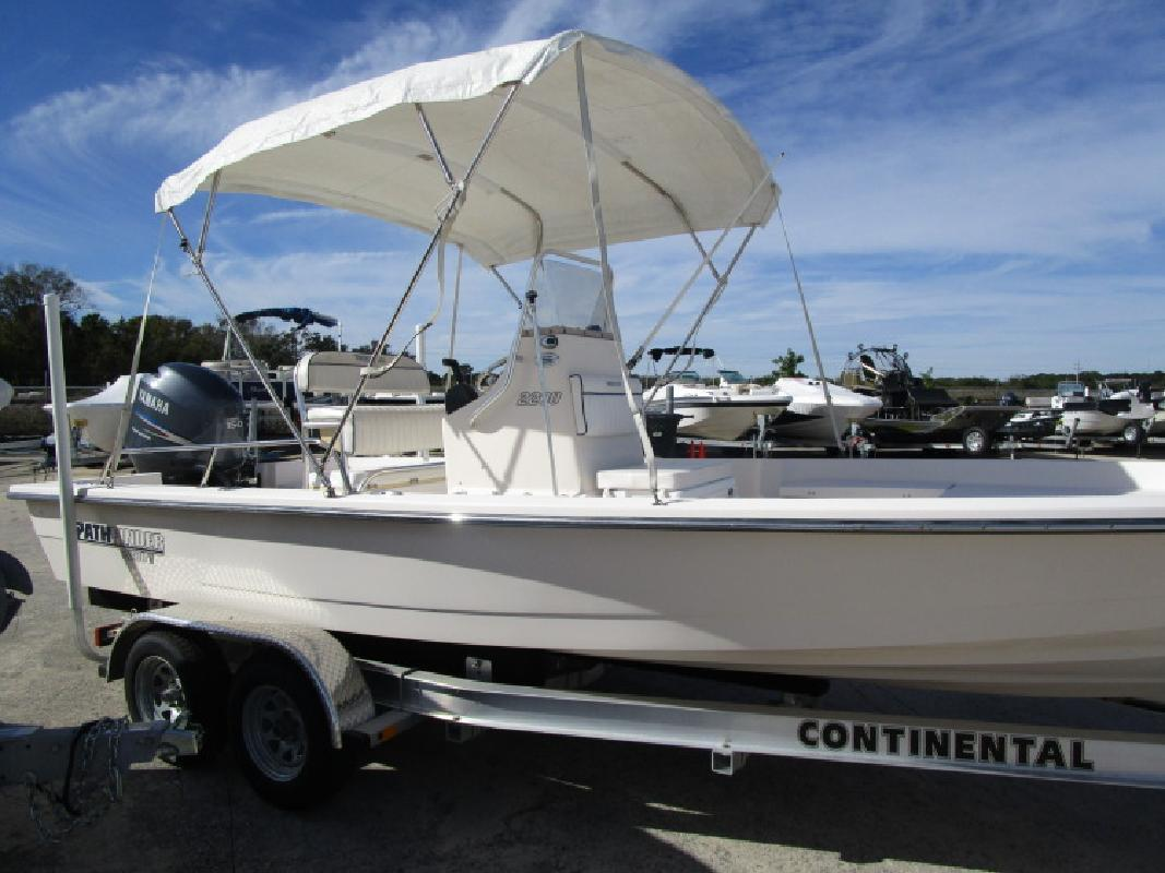 2006 Pathfinder Boats 2200v Rockledge FL